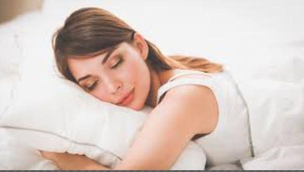 Cómo es la técnica para quedarte dormido en dos minutos