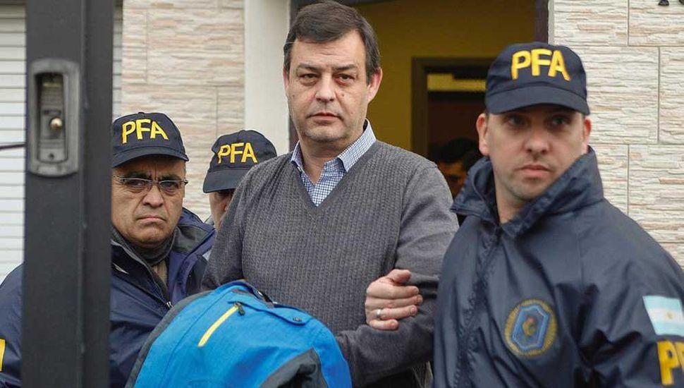 Dejaron en libertad al  ex contador de los Kirchner