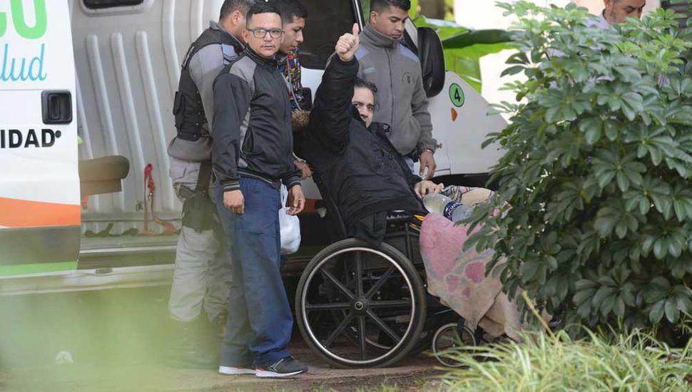 Pidieron perpetua para los acusados del doble crimen con sello narco de Unicenter