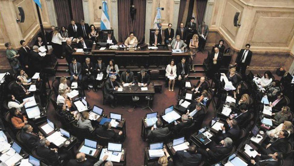 Cuáles son los proyectos de ley que impulsará el Gobierno en el Congreso