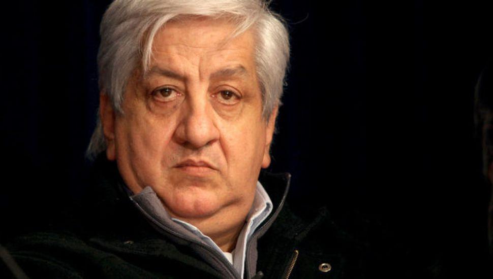 """Piumato: """"Si no hay respuesta del Gobierno a la marcha, paro"""""""