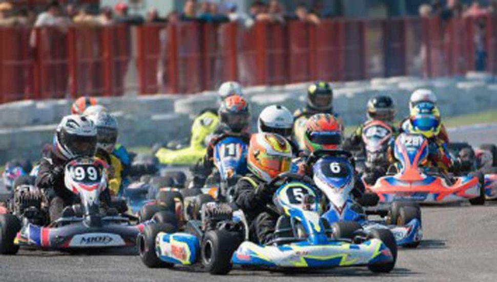 Las categorías de Pilotos Asociados del Oeste (PAKO) de karting se presentarán en Zárate.