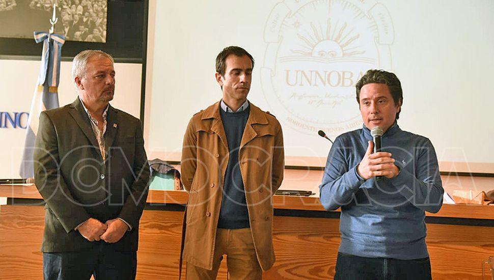 Treinta y tres municipios participaron de un encuentro educativo en Junín.