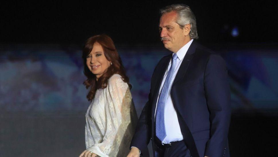 El aval de Alberto F. a Cristina habla a las claras de que el Gobierno sigue una dirección conjunta y que no vacila en recurrir a la dureza cuando la amabilidad palaciega no funciona.