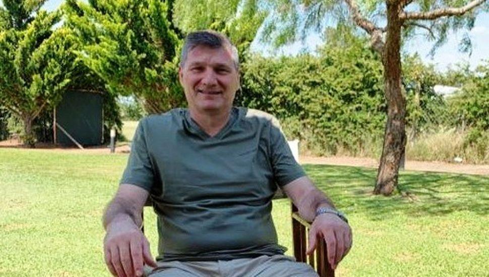La justicia excarceló al ex intendente de Lincoln Jorge Fernández