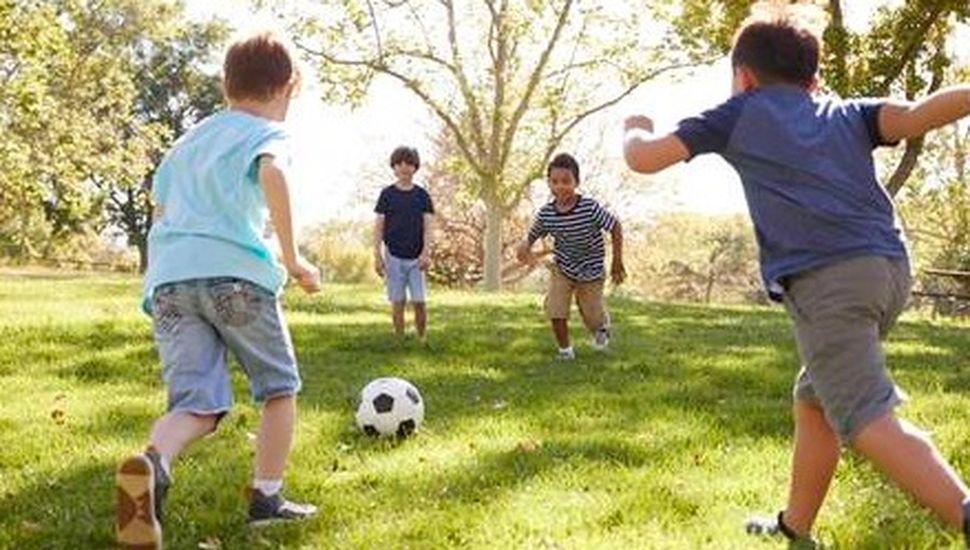 Actividades virtuales por el Día de la Infancia en Lincoln