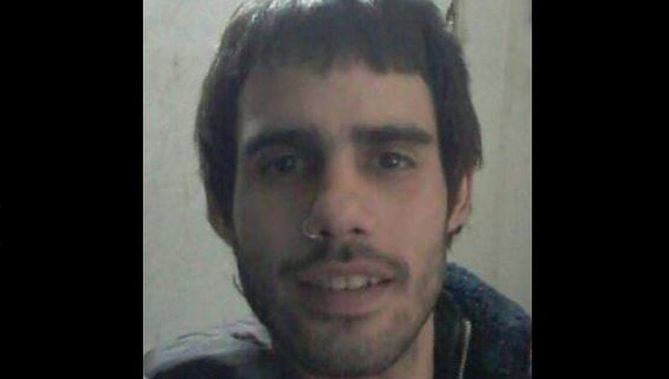 Buscan a un joven de La Plata que hace casi un mes se fue de mochilero a Uruguay