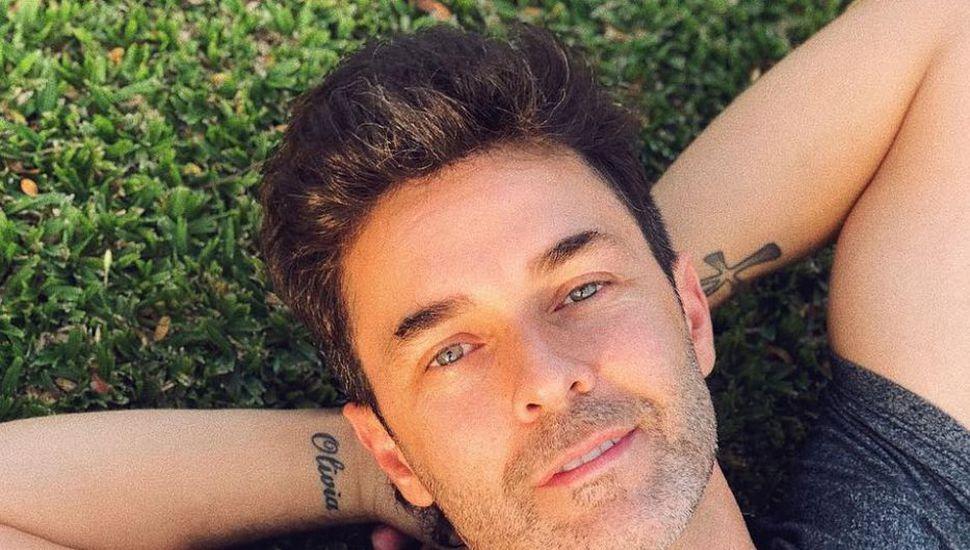 Mariano Martínez publicó un video de su hija y generó polémica