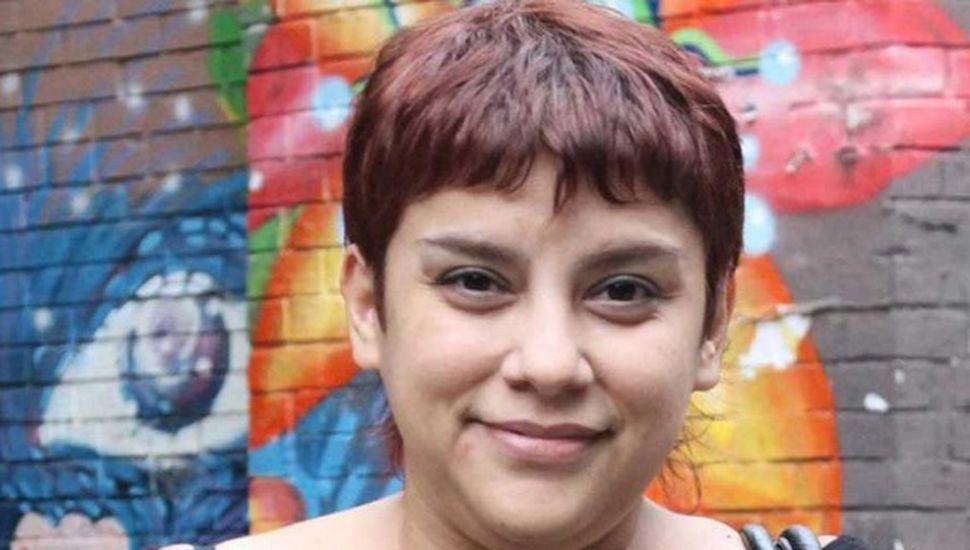 Silvana Corso brinda una charla sobre educación inclusiva en Rojas