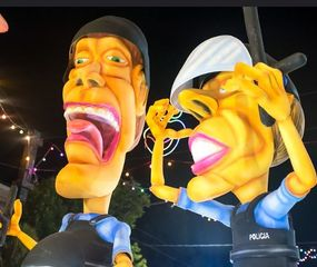 Ya están las fechas del Carnavalincoln 2020