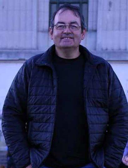 Tuvo curso favorable el recurso de amparo de Carlos Gabriel Garnica.