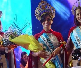 Las reinas del carnaval ahora serán embajadoras culturales.