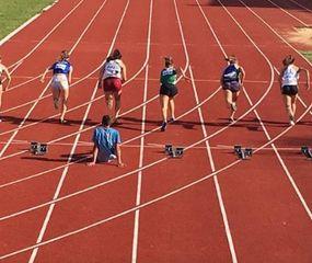 ¡Orgullo local! Gran actuación de atletas ameghinenses en La Plata