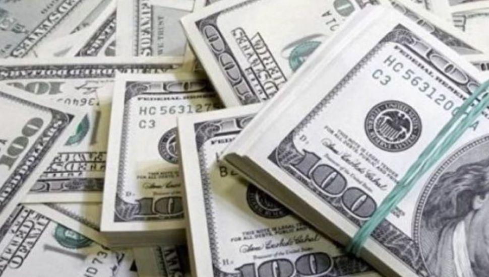 Luego de quebrar el piso, el Bcra compró USD 20 millones