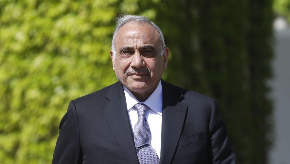 Ministro renuncia tras la muerte de manifestantes