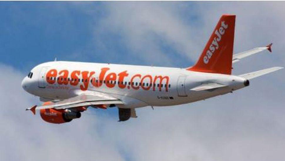 Echaron a una mujer de un avión por una insólita razón