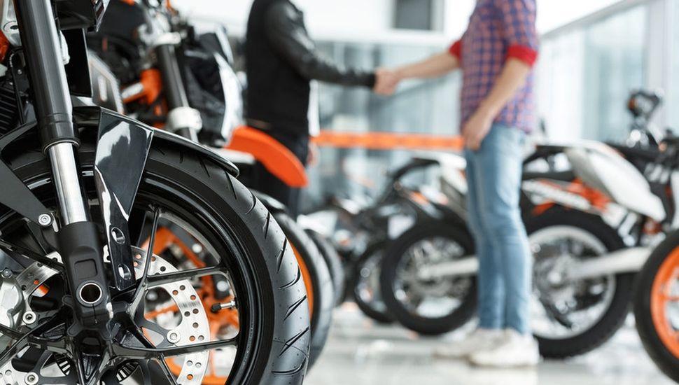 creditos motos compra