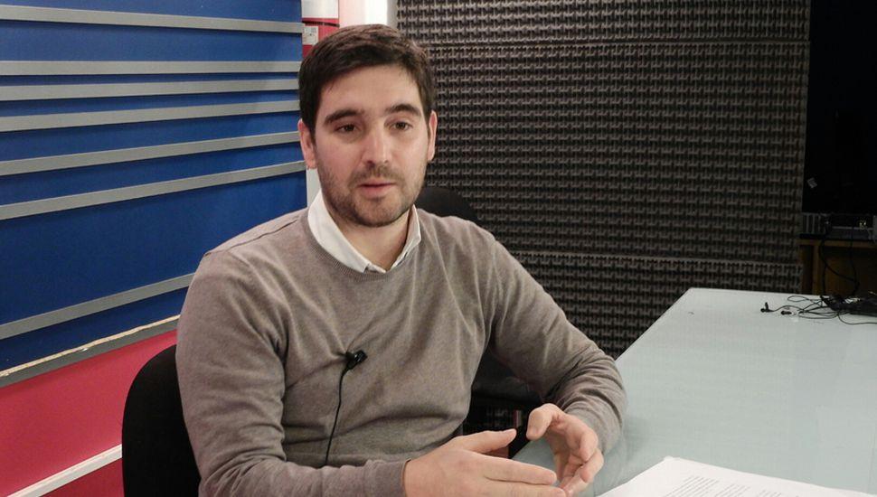 Maxi Berestein (FR).
