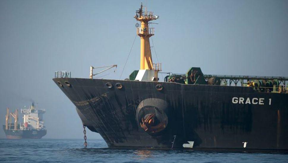Irán advirtió a EE.UU. contra la captura de un petrolero