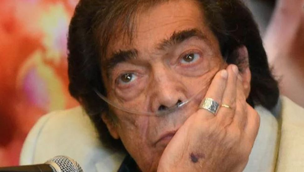 Murió Cacho Castaña: dirigentes políticos y famosos lo despidieron