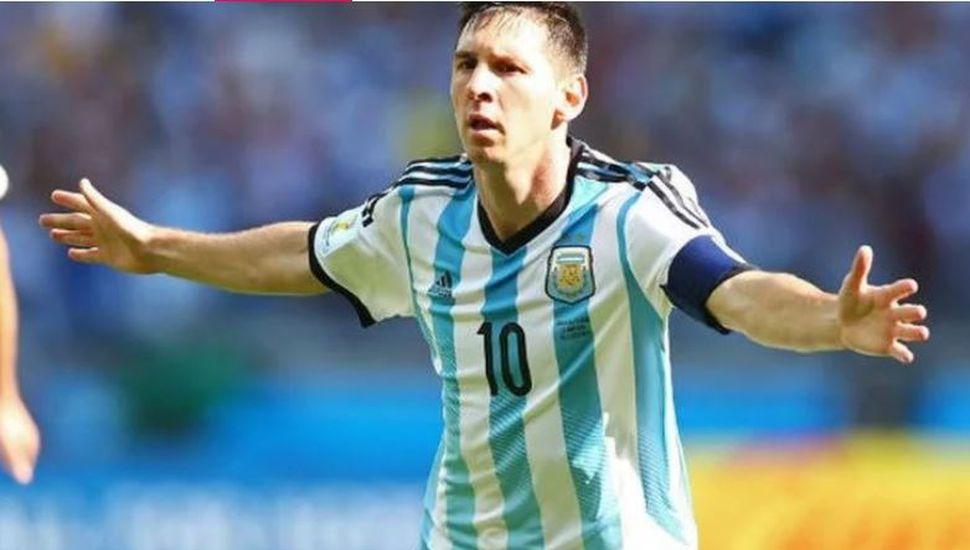 A horas de la semifinal: los antecedentes de Argentina en el Mineirao