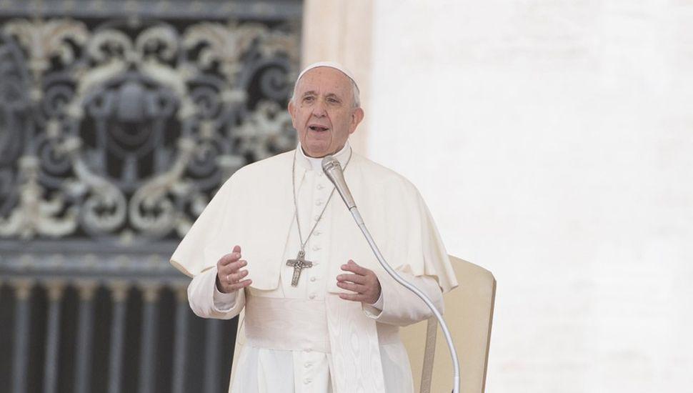 El Vaticano firmó un acuerdo con China