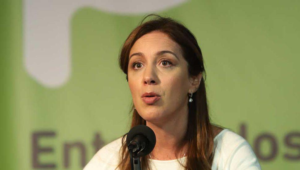 Vidal lanzará un nuevo paquete de medidas económicas.