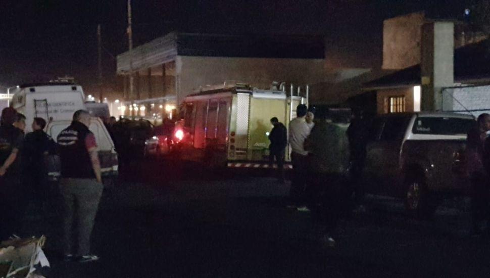 Tres muertos en Junín por inhalar monóxido de carbono