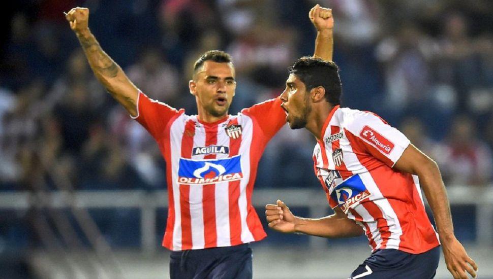 Ganó Junior, 1-0 en Barranquilla
