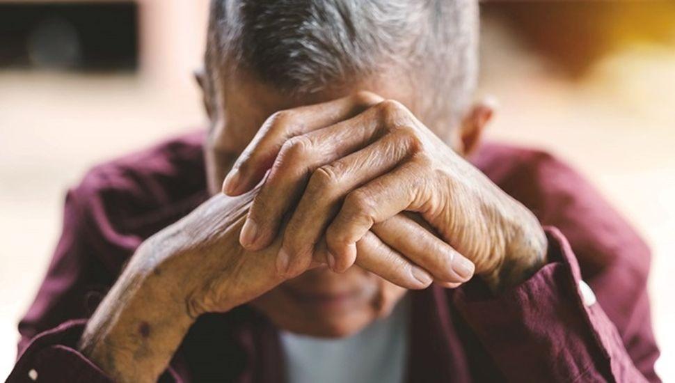 ¿Cómo preservar la salud mental de los  adultos mayores durante la cuarentena?