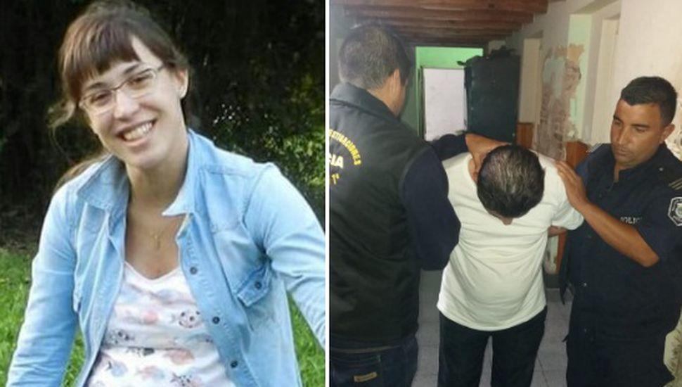 El fiscal solicitó elevar a juicio la causa por la muerte de Francina Marcaccio