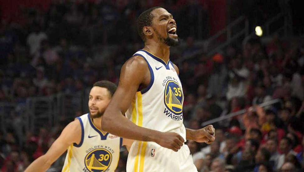 Los Warriors se escapan y los Bucks en franca recuperación