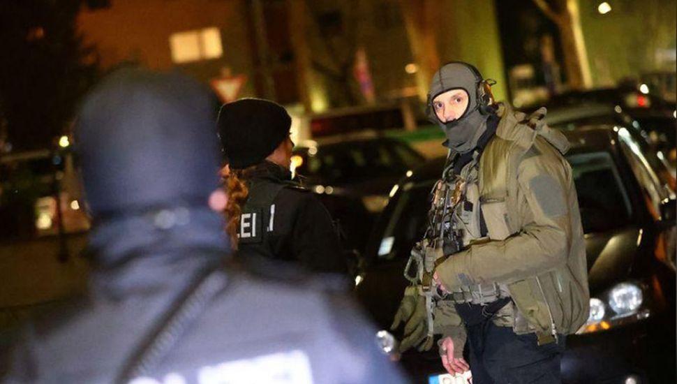 Horror en Alemania: 11 muertos en ataque xenófobo