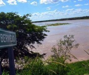 rio bermejo