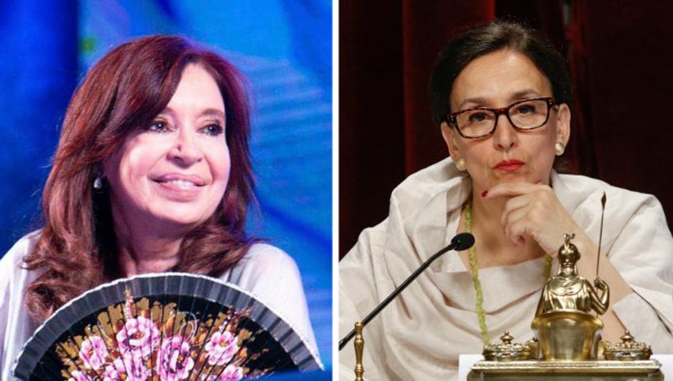Michetti y Cristina Fernández, encuentro en noviembre