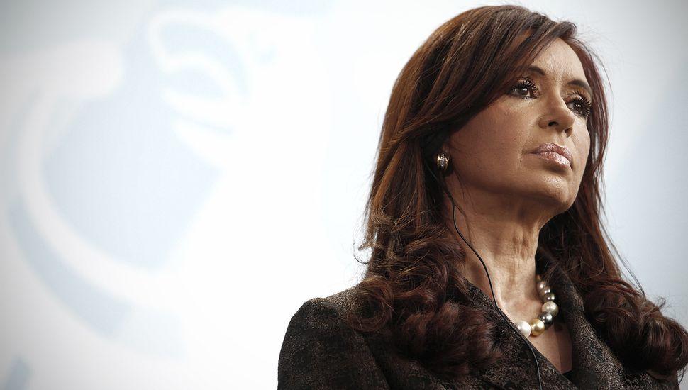 Cristina Kirchner reclamó que aparten a Bonadio de la causa por el encubrimiento de la AMIA