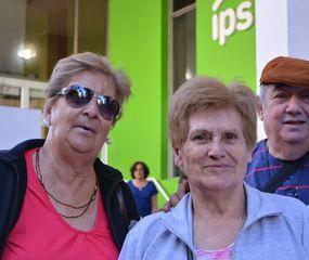 Jubilados bonaerenses cobran mañana la segunda cuota del bono