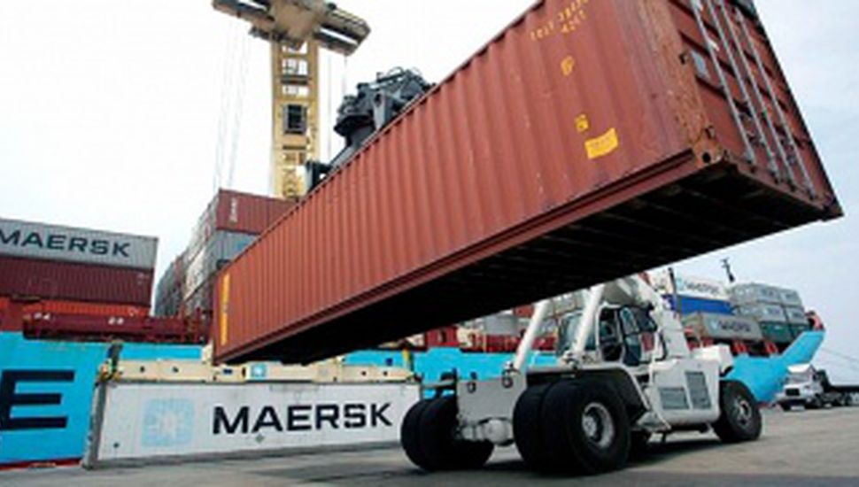 """Israel estima que el comercio con la Argentina se puede """"duplicar o triplicar"""""""