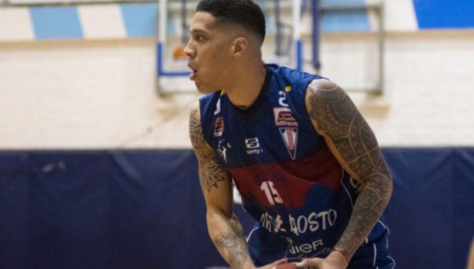 Jonatan Slider basquet