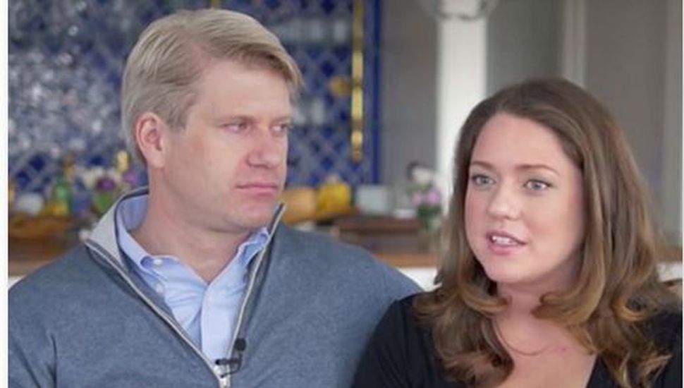 Insólito: una pareja de multimillonarios de EEUU pide pagar más impuestos