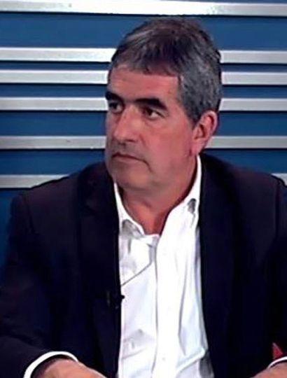 Andrés Rosa, secretario de Seguridad de Junín.