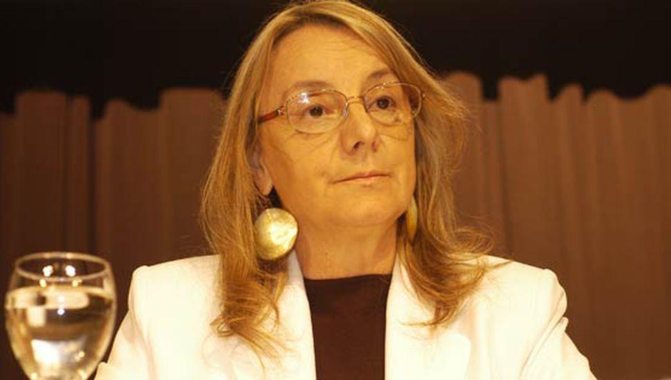 Alicia Kirchner demora el envío de información y se traba la ayuda de la Nación a Santa Cruz