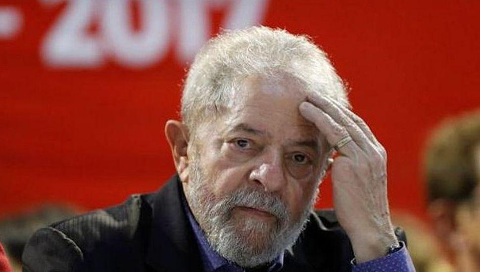 Negaron la libertad al ex presidente Lula da Silva