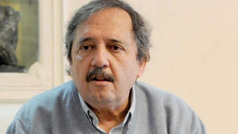 """Para Alfonsín, Lousteau """"le ganaría en una interna a Macri"""""""