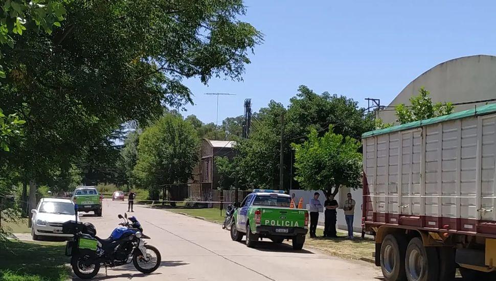 Brutal asesinato en Chacabuco: lo ataron de pies y mano y lo golpearon hasta matarlo