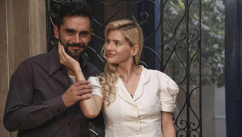Gonzalo Heredia y la