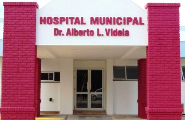 Hospital Pinto