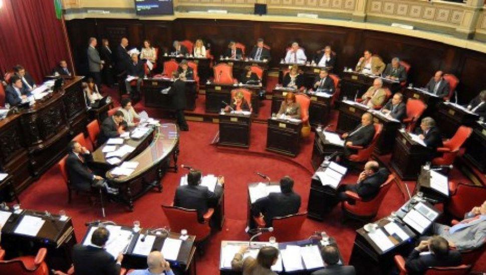 ley de victimas legislatura