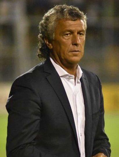 """Néstor """"Pipo"""" Gorosito vuelve a dirigir a Tigre."""