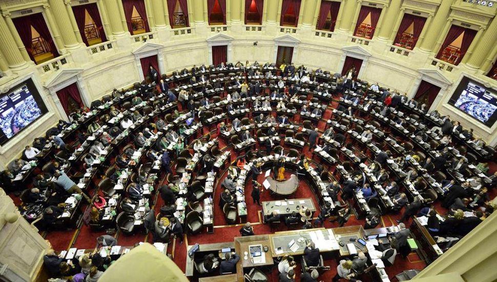 El Bloque Justicialista dio luz verde para votar el Presupuesto 2019